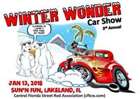 Click to view album: 2018 Winter Wonder Car Show