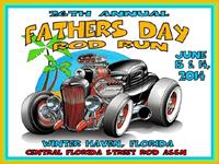 Click to view album: 2014 Father's Day Rod Run