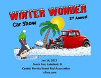 Click to view album: 2017 Winter Wonder Car Show