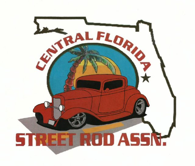 Central Florida Steet Rod Association